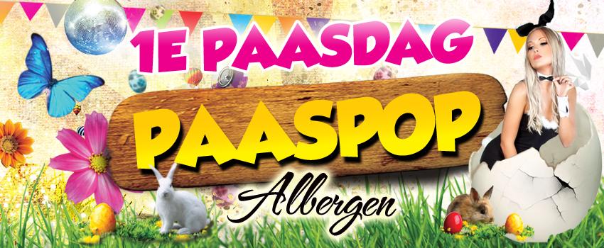 Paaspop Albergen